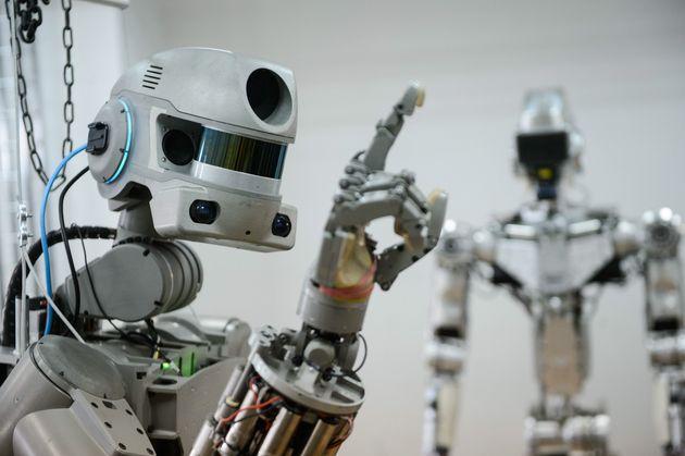 Soyouz et son robot humanoïde russe échouent à s'arrimer à