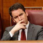 Teodoro García Egea (PP):