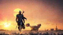 «The Mandalorian», la nouvelle série «Star Wars», a sa première