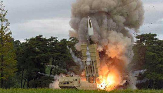 北朝鮮ミサイルはGSOMIA破棄の「間隙突いた」 岩屋毅防衛相が説明