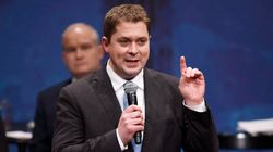 Andrew Scheer Hopes The Nice Guy Finishes