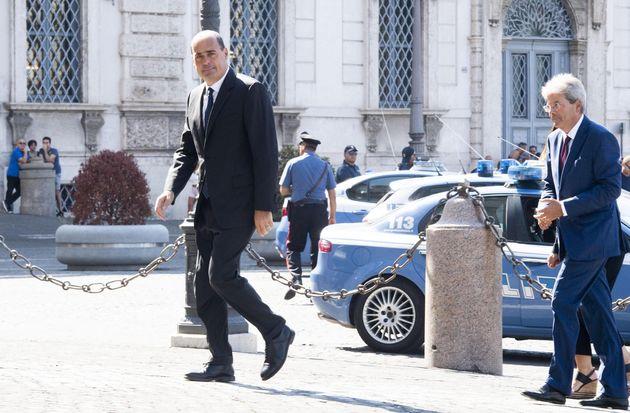 Zingaretti chiede chiarezza: