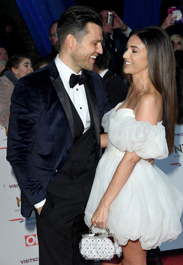 Michelle Keegan Insists It's 'Nobody's Business' If She's Planning To Start A Family: 'You Shouldn't...