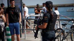 Detenidas 17 personas en altercados en la contracumbre del