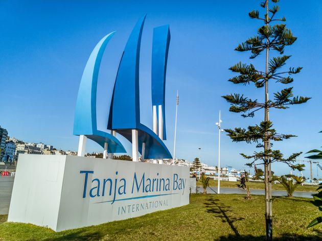 Tanja Marina Bay accueille un rallye caritatif de yachts entre Gibraltar et
