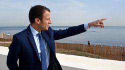 Macron quiere que la cumbre del G7 responda