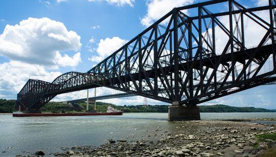 Ottawa veut acquérir le pont de