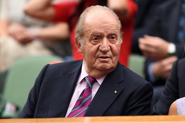 La operación del rey Juan Carlos I: tres by-pass