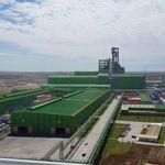 Complexe Tosyali d'Oran: Exportation de 22.000 tonnes de rond à béton vers les