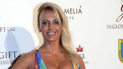 Ivonne Armant, nieta de Plácido Domingo y exportada de 'Playboy':