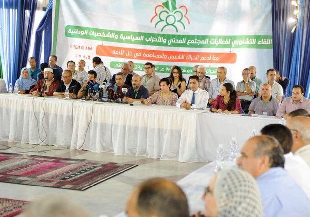 Rencontre société civile- classe politique à la Safex: Des convergences pour une