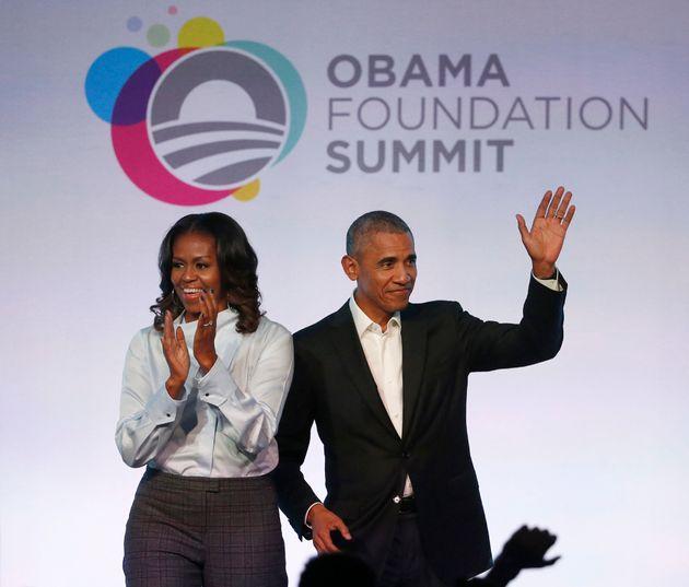 Obama incluye a Rosalía entre sus artistas favoritos de este