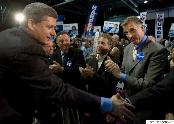 Who's Maxime Bernier? From Separatist And Scandal To Tory Leadership Front-Runner (Part