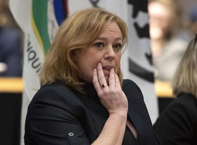 Ontario Culture Minister Lisa MacLeod has had a rough few