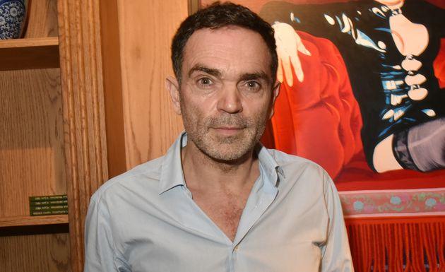 Alexandre Moix Accuse Son Frere Yann Moix De Mensonge