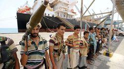Οι αντάρτες Χούτι της Υεμένης εξαπέλυσαν επίθεση με drones στο αεροδρόμιο της Σ.