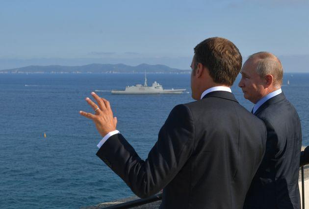 Paris et Moscou ont peur du hirak démocratique en Algérie (Analyse - Arab