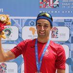 Jeux africains: Le Maroc se hisse à la 3ème place du classement avec 40
