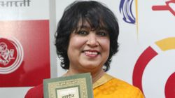 Penguin To Publish Taslima Nasreen's 12 New Titles In