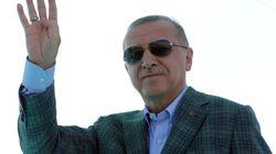Ερντογάν: Όταν βρούμε φυσικό αέριο θα στέκονται ουρές στην πόρτα