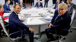 G7: Συμφωνία για βοήθεια στις πυρόπληκτες χώρες της Αμαζονίας - Στο Μπιαρίτζ και ο Ιρανός