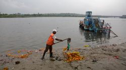 Yamuna River Clean Up: Give Specific Timelines, NGT Tells
