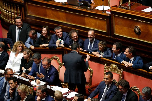 La democrazia parlamentare e le maggioranze