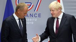 Brexit: Ο Τζόνσον (ξανα)πετάει το μπαλάκι στην ΕΕ και ρίχνει στο τραπέζι το χαρτί των 39
