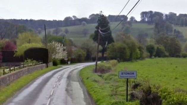 Two Dead Following Light Aircraft Crash In Oxfordshire