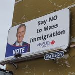 Divisive Billboards Promoting Bernier's Party Will Stay Up: Ad