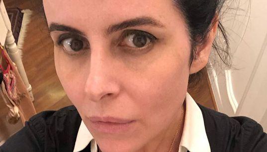 Fernanda Young, atriz e roteirista, morre aos 49