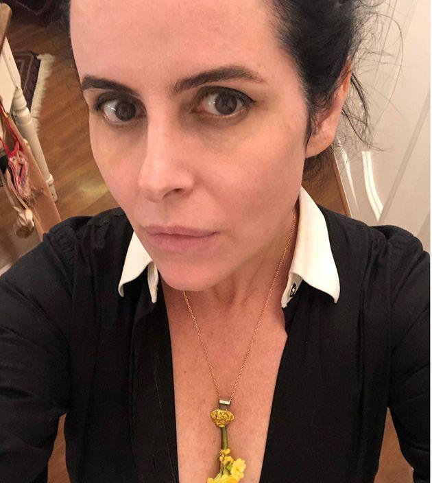 Fernanda Young, atriz e roteirista, morre em