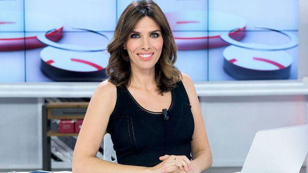 Andrea Ropero ya tiene sustituta en 'La Sexta Noche'