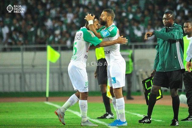 Ligue des champions: Le Raja de Casablanca décroche son ticket pour le deuxième