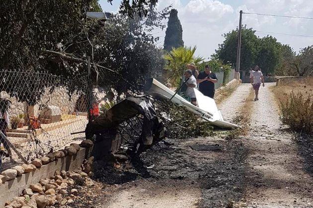 Μαγιόρκα: Σύγκρουση αεροπλάνου με ελικόπτερο - Τουλάχιστον επτά