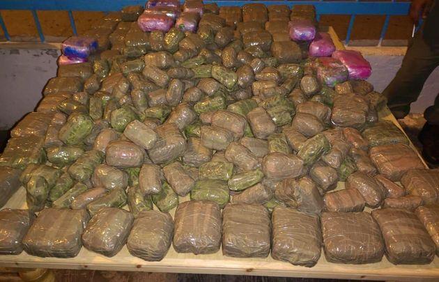 Saisie de 92kg de chira dans un véhicule à Bab Sebta dimanche 25 août