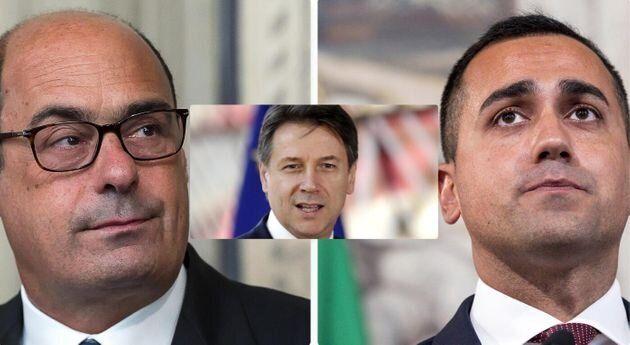 Conte premier |  ministeri chiave al Pd