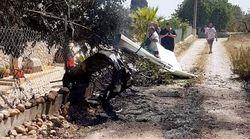 Scontro in volo tra un aereo e un elicottero a Maiorca: sette morti, uno è
