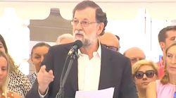 Mariano Rajoy suma un nuevo hit a su colección de frases: