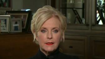 Cindy McCain reflects on her late husband, Sen. John McCain, one year after his death.