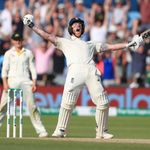How Twitter Reacted To Ben Stokes' Ashes