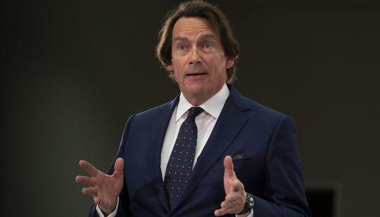 Bloc québécois: Pierre Karl Péladeau vole la vedette au