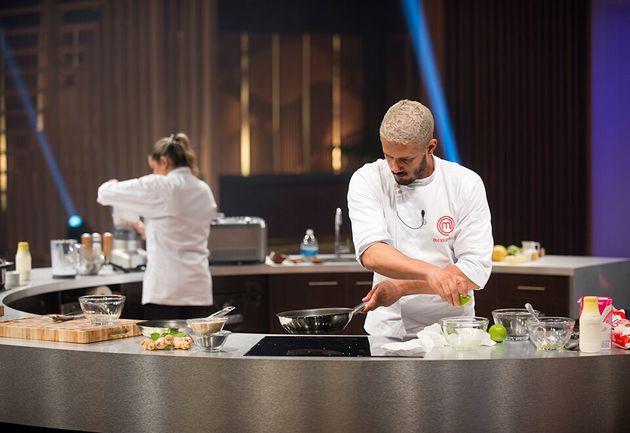 Participantes deixaram a tarefa dos jurados ainda mais difícil ao optarem por sobremesas que levavam