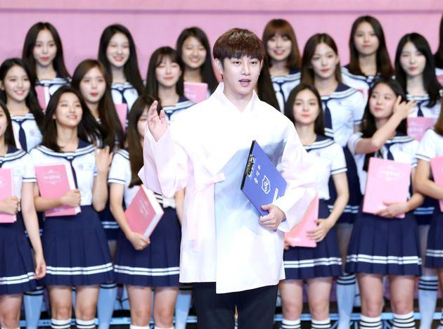 '프듀X'를 조사하던 경찰이 '아이돌학교'서도 부정투표 정황을