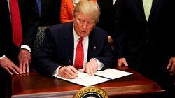 Trump torna al carbone per creare