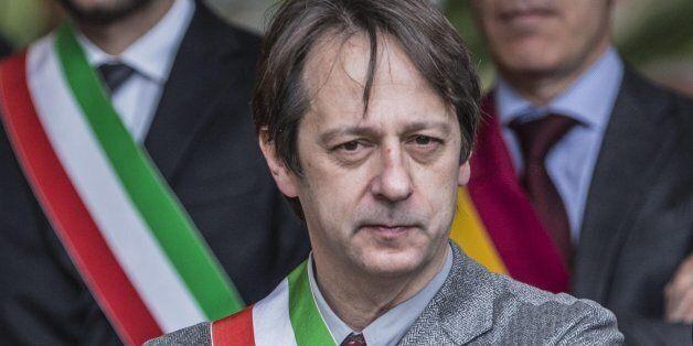 Luca Bergamo: