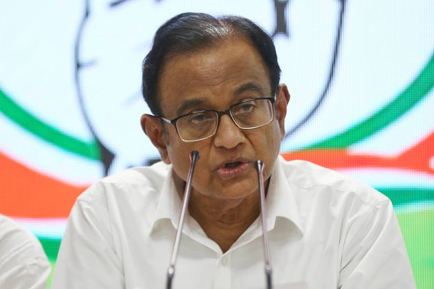 Chidambaram's Plea Against CBI Custody Not Listed In SC, ED Likely To Seek His