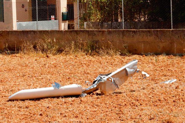 Επτά νεκροί σε σύγκρουση ελικοπτέρου και ελαφρού αεροσκάφους στην
