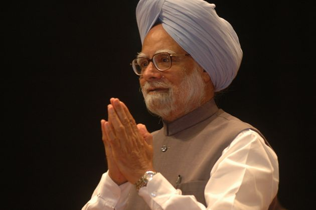 Govt Withdraws SPG Protection For Former PM Manmohan