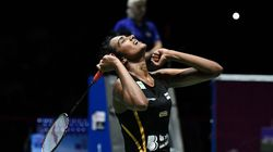 5 Reasons Why PV Sindhu's Victory Is Particularly